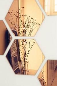 Miroir Cuivre Rose : rose tinted mirror furniturehunters ideas para el hogar deco d coration int rieure y cuivre ~ Melissatoandfro.com Idées de Décoration