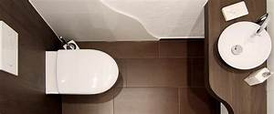 Ideen Gäste Wc : g ste wc gestalten ideen und tipps heimwohl ~ Michelbontemps.com Haus und Dekorationen