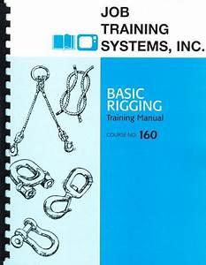 Basic Rigging - Training Manual