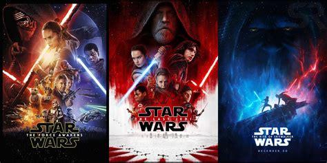 Star Wars Sequel Trilogy Rewrite