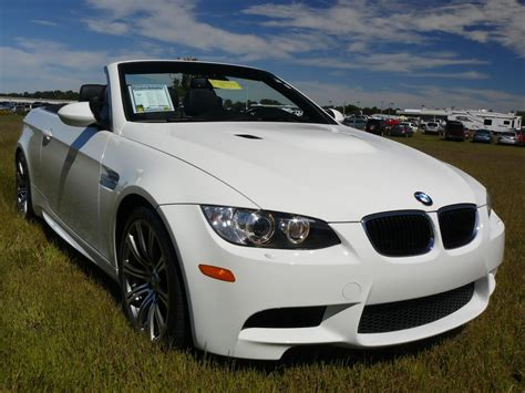 Used Bmws For Sale In Ma by 2011 Bmw M3 Convertible For Sale Review Maryland Used Car