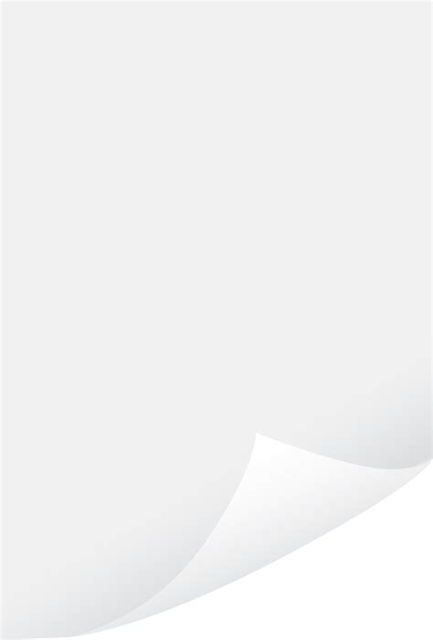 paper sheet png transparent free png only