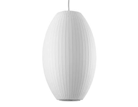 Modernica Bubble Lamp by Nelson Bubble Lamp Cigar Hivemodern Com