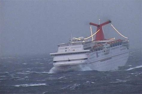 What Happens If There Is A Hurricane During My Cruise Dates?