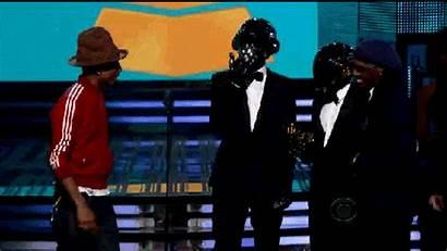 Dailydot Daft Punk Pharrell Grammy Awards Moments