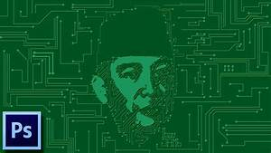 Printed Circuit Board  Pcb  Portrait