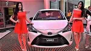 Nouvelle Yaris 2017 : bsb toyota lance la nouvelle yaris 2017 ainsi que la nouvelle version de la yaris sedan ~ Maxctalentgroup.com Avis de Voitures