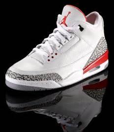 Air Jordan 3 Katrina