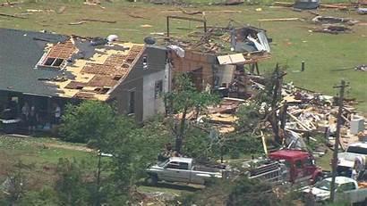 Tornadoes County Bristow Creek Ef Okmulgee Weather