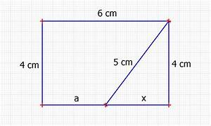 Umfang Berechnen Trapez : trapez wie berechnet man die seite a beim trapez h 4 c 6 b gesch tzt 5 mathelounge ~ Themetempest.com Abrechnung
