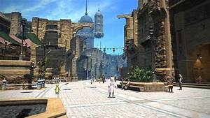 Ul39dah The Final Fantasy Wiki 10 Years Of Having More
