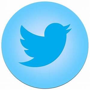 Twitter Icon | iOS7ish Style Iconset | Matias Melian