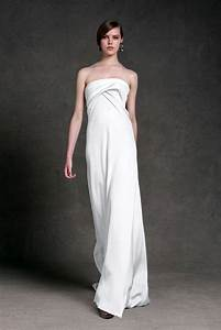 delicious party dresses donna karan resort 2013 the With donna karan wedding dresses