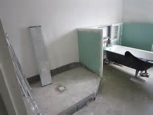 muret salle de bain salle de bain et deco