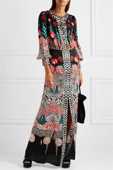 temperley london blaze dress dress trends fall