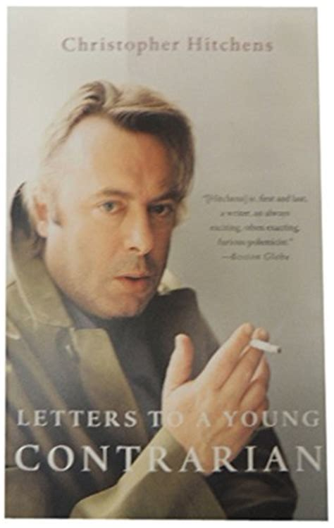 letters to a contrarian christopher hitchens