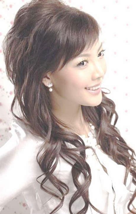 types  hairstyles  long hair