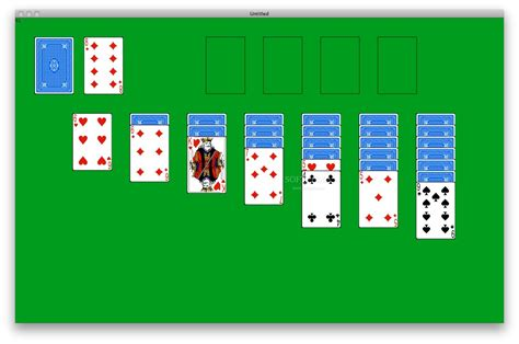 how to play solitaire solitary