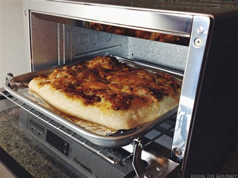 Kitchen Living Toaster Oven by Toaster Oven Pizza
