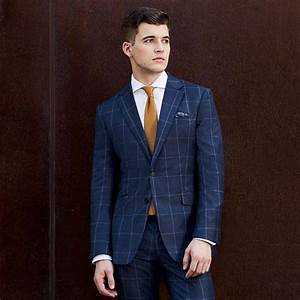 25 Amazing Black Lapel Suit Ideas - A Broad Selection of ...