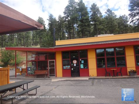 Open seven days a week from 6:00am until 10:00pm, the cafe serves breakfast through dinner and boasts that it. 5 Great Coffee Houses in Flagstaff - Top Ten Travel Blog