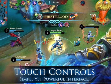 mobile legends bang bang  pc  bluestacks