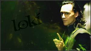 Tom Hiddleston images Tom Hiddleston as Loki HD wallpaper ...