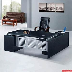 Contemporary cheap desks office furniture online china for Affordable modern office furniture