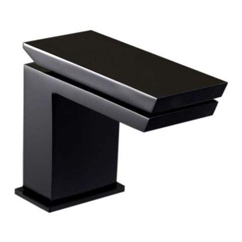 robinet cuisine mitigeur salle de bain 3 styles à découvrir autour du noir et