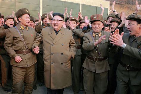 North Korea's New Propaganda Video Depicts Strike On America