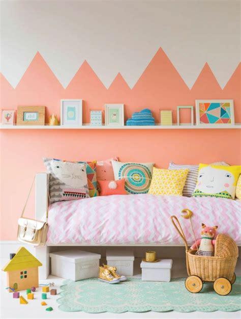 Kinderzimmerwände Gestalten Ideen by Kinderzimmerw 228 Nde Gestalten Schaffen Sie Ein Wunderbares