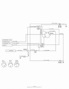 Mtd 13ac76lf031  Lt3800   2011  Parts Diagram For Wiring