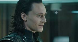 Tom Hiddleston Says No Loki in Avengers 2 | Den of Geek