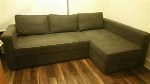 Rarely used ikea sofa bed for sale in ballsbridge dublin for Used ikea sofa bed