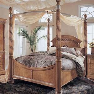 Himmel über Bett : schlafzimmer ideen himmelbett anleitung und 42 weitere vorschl ge diy schlafzimmer zenideen ~ Buech-reservation.com Haus und Dekorationen