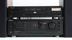 Pioneer Dv-525  U0026 Sony Str-de405