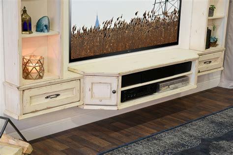 shabby chic entertainment center cottage shabby chic entertainment center vintage 3pc and bookcases white entertainment