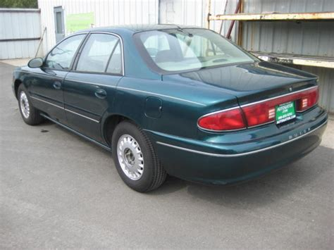 1998 Buick Century by 1998 Buick Century Limited For Sale Stk R9596