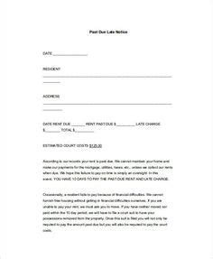 15 Room Lease Agreement Templates Sles Exles 15 Best Late Rent Images On Being A Landlord