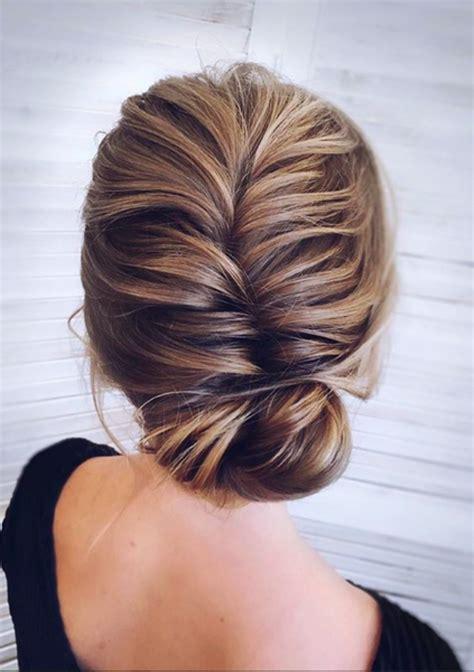 gorgeous mother   bride hairstyles fashiondioxide