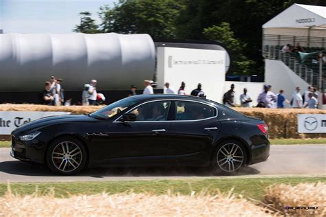 alfieri maserati person goodwood festival of speed 2015 day two gallery action