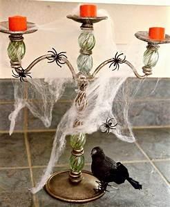 Spooky, Halloween, D, U00e9cor, Easy, U0026, Cheap, Diy, Projects