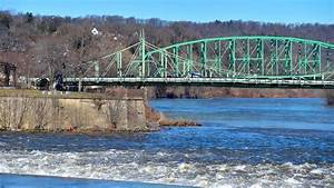 More Weigh In On Proposed Fracking Ban In Delaware River