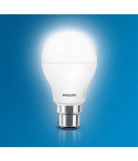 philips  led bulb cool day light pack   buy