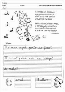 Animal En G : prof adriana alfabetizando com amor atividades de ~ Melissatoandfro.com Idées de Décoration