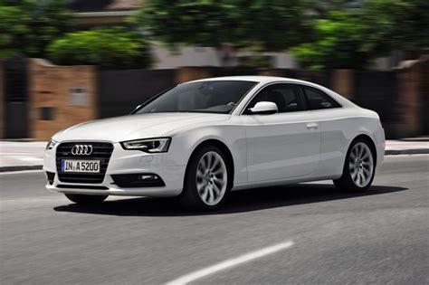 Audi Coupe Auto Cars Concept