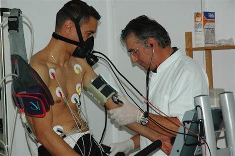centre medico sportif departemental les epreuves