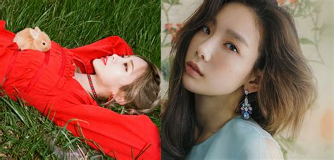 heize  taeyeon dominate  charts   ost songs