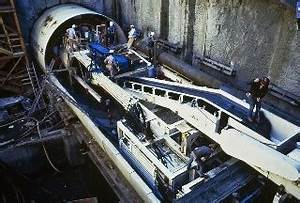 Tunnel Boring Machine NASA (page 2) - Pics about space