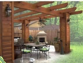 outdoor kitchen design ideas ideas para decorar un quincho en verano